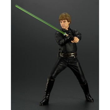 LUKE SKYWALKER RETURN OF THE JEDI VER. ARTFX STATUE