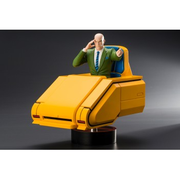 PROFESSOR X - X-MEN 92 - ARTFX STATUE