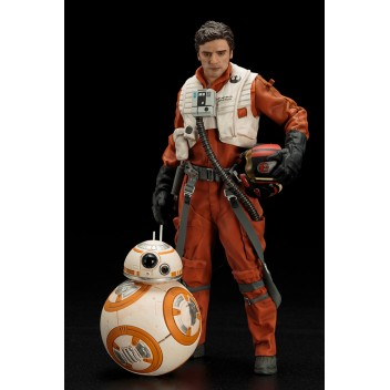 POE DAMERON & BB-8 TWO PACK - SW7