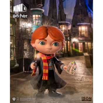 RON WEASLEY - HARRY POTTER MINICO
