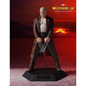 Wolverine 08' Old Man Logan Collector's Gallery