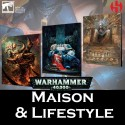 W40K -  Home & Lifestyle