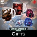W40K - Gifts