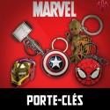 Marvel - Keychains