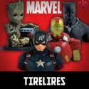 Marvel - Piggy Banks