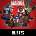 Marvel Busts