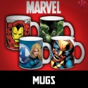 Marvel - Mugs