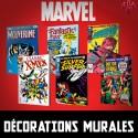 Marvel - Wall-Arts