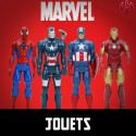 Marvel - Action figures